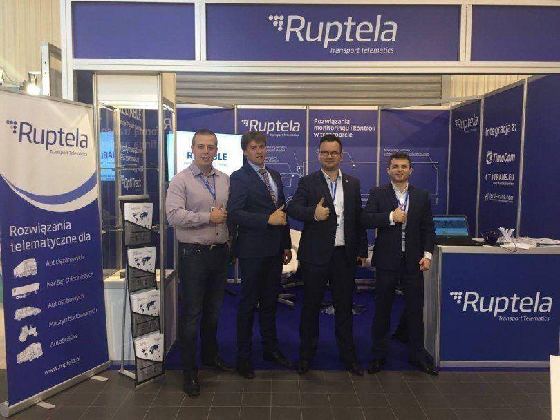Ruptela Polska Team
