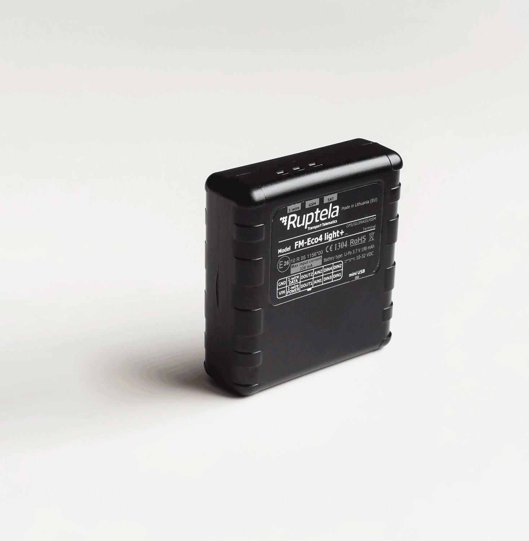 Ruptela-Eco4light-GPS-tracker