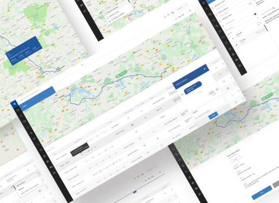 Task and Route Planning Module
